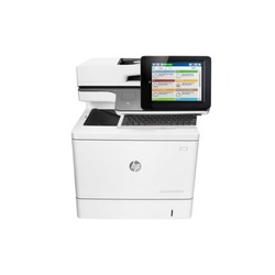 HP LaserJet Enterprise M577c